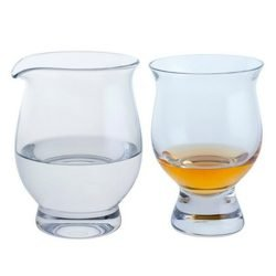 Personalised Whisky Glass Gift Set